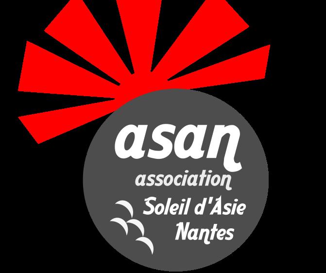 l'Association Soleil d'Asie Nantes